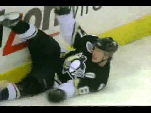 Sidney Crosby - Burn It to the Ground