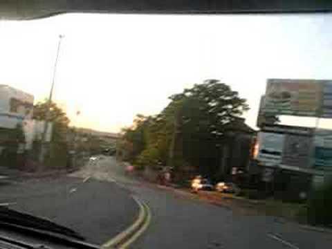 Birmingham Adventure