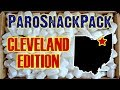 ParoSnackPack  Cleveland Edition    Taste Testing A Box Of Goodies From Ada     ParoDeeJay MP3