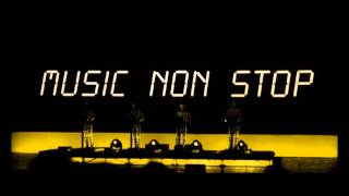 Kraftwerk - Musique non stop  (Nevets Acid House Mix)