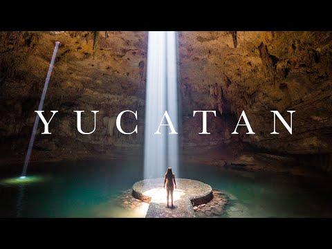 BEST OF THE YUCATAN