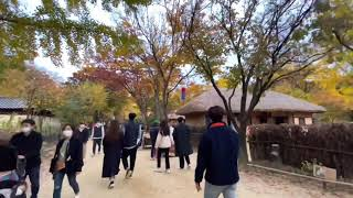 Korean folk village | South Ko…