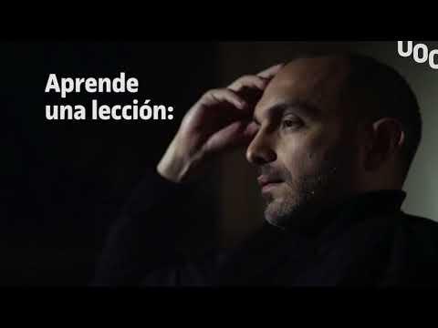 ¿Quién es Alejandro Jadad? #HonorisCausaUOC