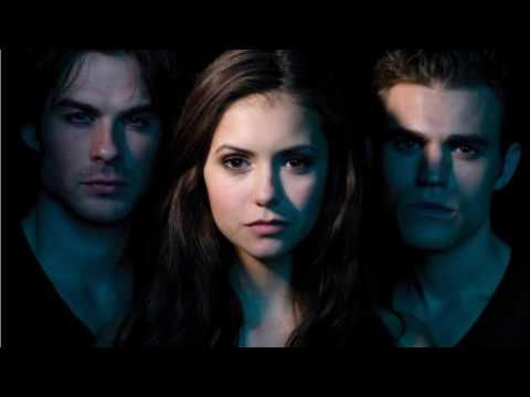 The Vampire Diaries  When Does Season 7 Come To Netflix?