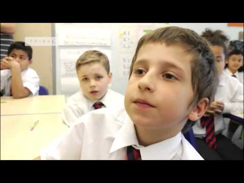 Lesson observation: Year 4 Literacy KS2 (excerpt)