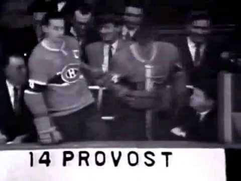 1965 Stanley Cup Game 7 Pt  2