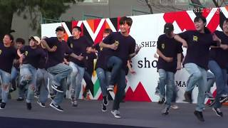 モダンダンス部 第19回 静大祭 in 浜松 2018 - 静岡大学