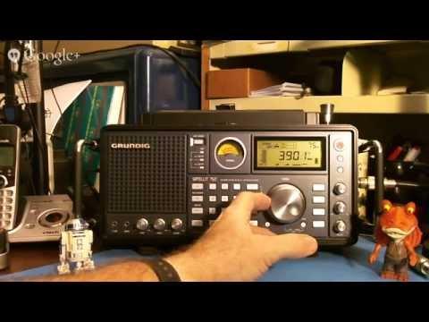 TRRS #0457 - Tom's Radio Room Show - Hangout 12/31/14