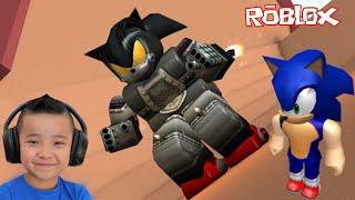 Sonic Movie Simulator Roblox Game Ckn Gaming
