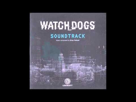 WATCH DOGS soundtrack - Alkaline Trio Private Eye