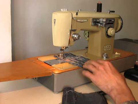 Швейная машинка lervia инструкция
