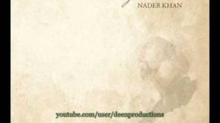 Sound of tears - Nader Khan