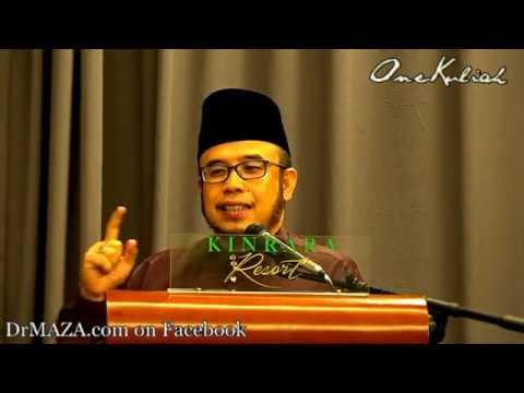 20171222-SS Dato Dr Asri-Ehsan Dan Adil Puncak Kpd Anjuran Al Quran