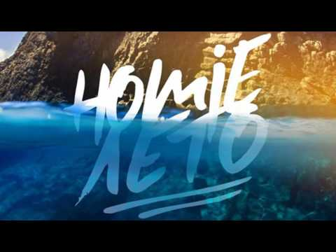 Клип HOMIE - Лето Снаружи, Лето Внутри