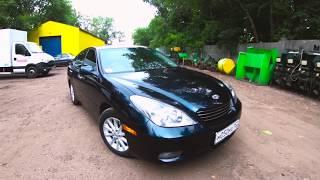 видео Официальный дилер Lexus и Toyota