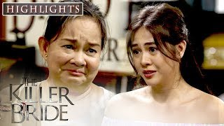 Manay Ichu vows to protect Emma | TKB
