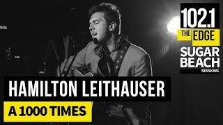 Hamilton Leithauser A 1000 Times Live At The Edge