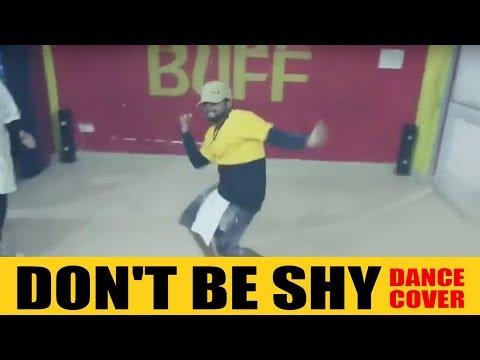 Don't Be Shy Dance 2019 | Sam Choreography | Sumit Tonk Sam