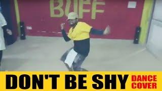 Gambar cover Don't Be Shy Dance 2019 | Sam Choreography | Sumit Tonk Sam