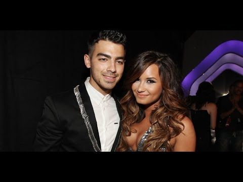 Demi Lovato and Joe Jonas / I Choose You