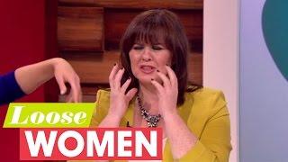 Coleen Had A Bowl Cut | Loose Women