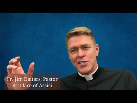 Father James Deiters on the importance of Althoff Catholic High School