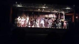 """Pementasan Tunggal Teater SMAN 1 Tangerang (Fiesta Teater) 2015 """"Los Bagados De Los Pencos"""""""