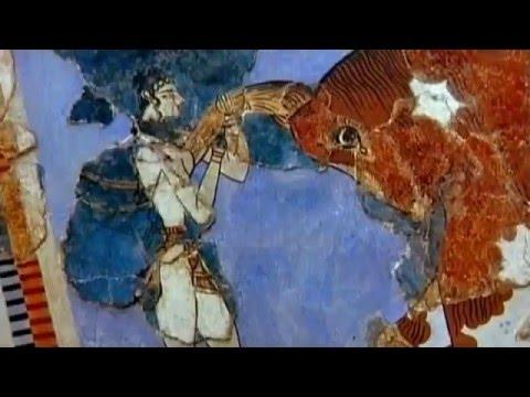 les 7 merveilles de la Grèce Antique