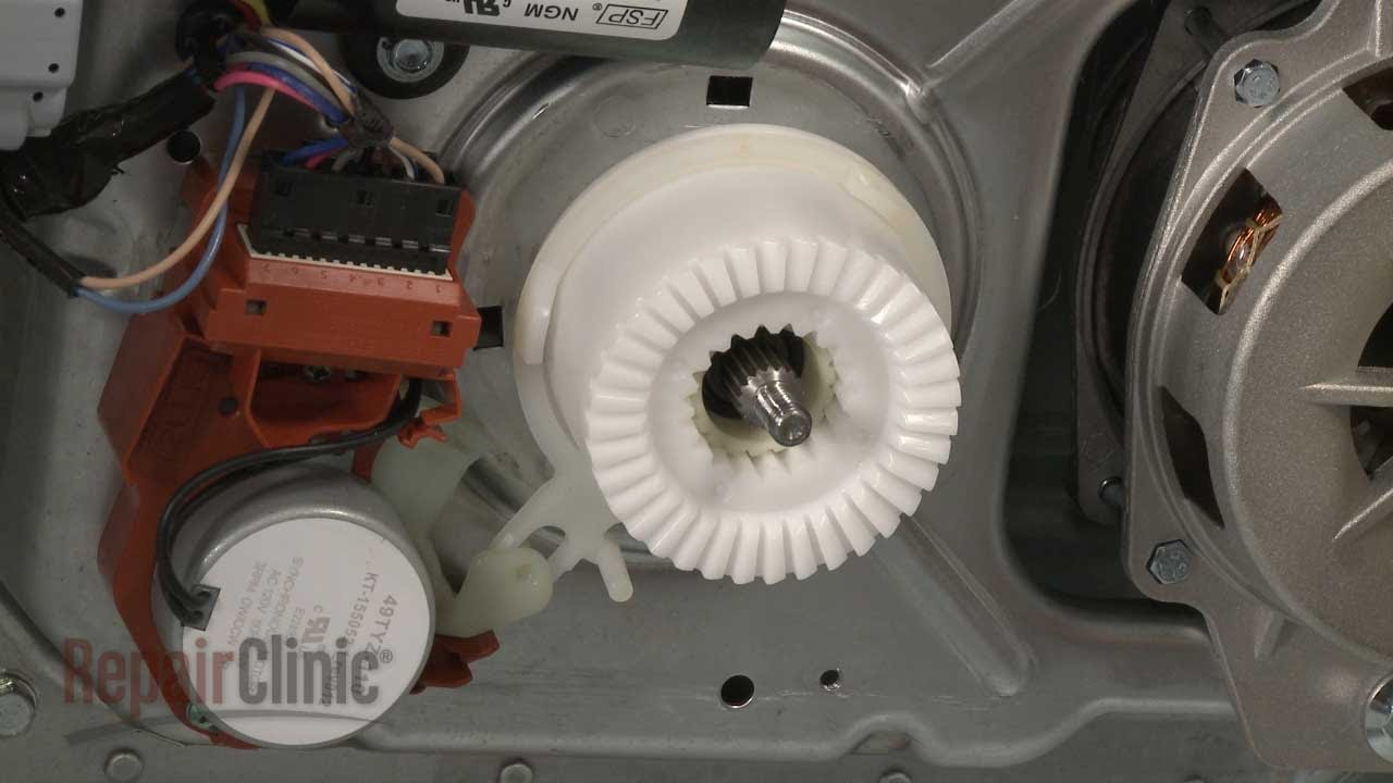 maxresdefault whirlpool top load washer drive cam replacement w10721967 youtube  at edmiracle.co