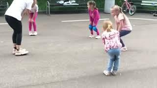 ОФП Фигурное катание как кататься на Роликах как кататься на коньках Инстаграмм roller_ow