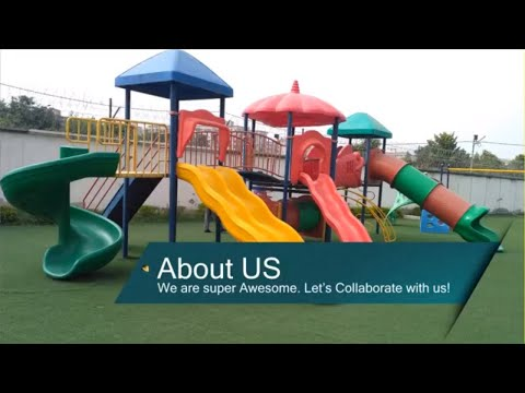 Kids Playground Equipments Manufacturers
