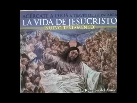 4 Enrique Rocha - La Historia Sagrada Nuevo Testamento - Volumen 4