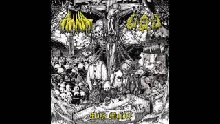 Grotesque Organ Defilement / Ahna split (G.O.D. full side)