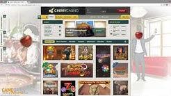 Cherry Casino Anmeldung & Einzahlung erklärt - GameOasis