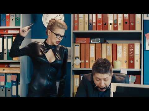 Фильм Гражданка начальница смотреть онлайн