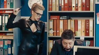 Наказание от властной начальницы: 50 оттенков серого в офисе — На троих — 27 эпизод