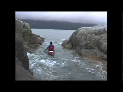 Kayaking: Understanding the Currents and Tides