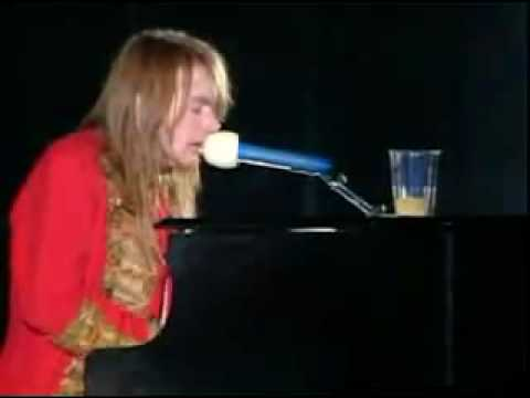 Guns N' Roses November Rain Live In Tokio 1992