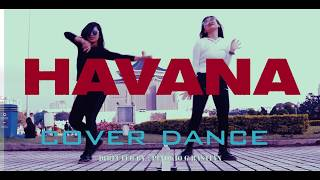 Camila Cabello - Havana ( Cover voice J.Fla) Dance by ; Sheptie Zie & Leny DF