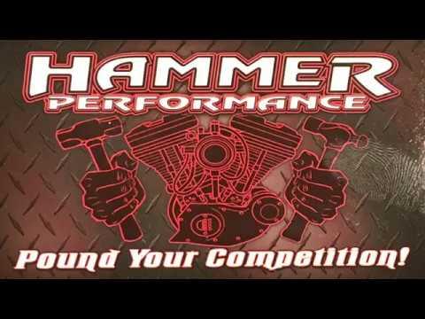 Hammer Performance 1250 Kit Install
