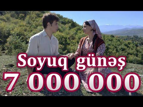 """""""Soyuq günəş"""""""