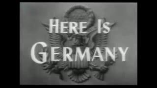 USA: Deutscher bleibt potenzieller Feind der Zivilisation bis er sich von seiner Geschichte befreit
