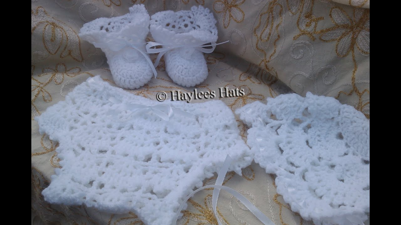 Baby Heirloom Crochet Set Baby Daisy Hat Amp Sweater Set Fresh Off Tha Hook Haylees