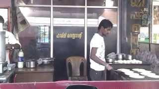Gambar cover Easy Kerala Porotta (Pathiri)