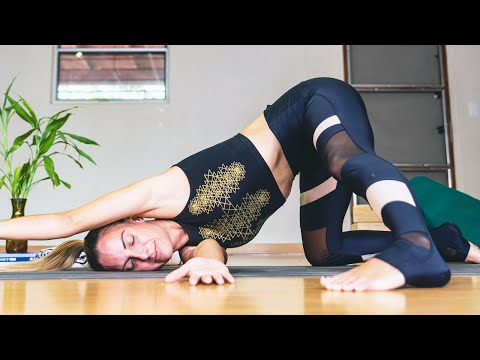 Power Hatha Yoga Class to Purify & Detoxify