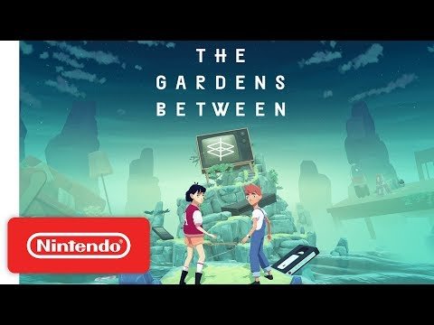 The Gardens Between - Launch Trailer - Nintendo Switch