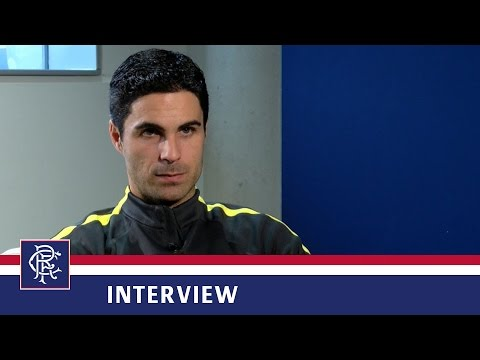 INTERVIEW | Mikel Arteta On Toral