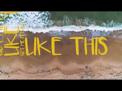 Tyron Hapi & Liam Ferrari - I Like The Way (Lyric Video)