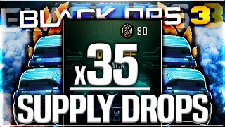 "Video ""5 PAKKE BUNDLE ÅPNING!""  - 35 RARE Supply Drops (COD: BO3) download MP3, 3GP, MP4, WEBM, AVI, FLV Agustus 2018"