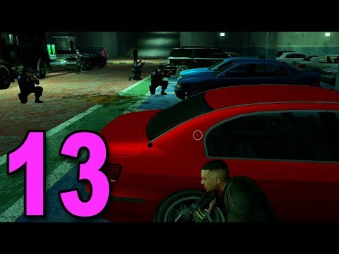 GTA Ballad of Gay Tony - Part 13 - Crooked Cop Ambush